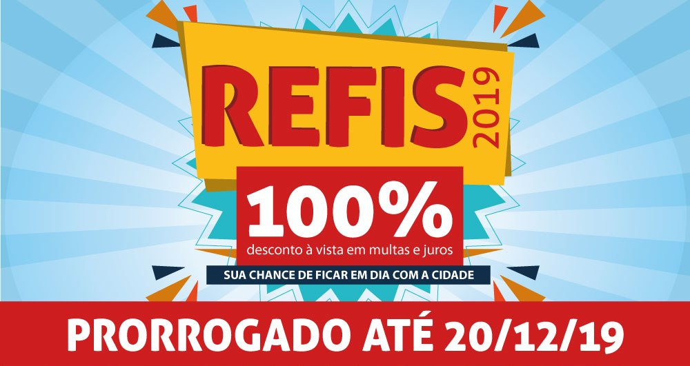 https://www.jornalacomarca.com.br/wp-content/uploads/2019/12/Refis-prorrogado.jpg
