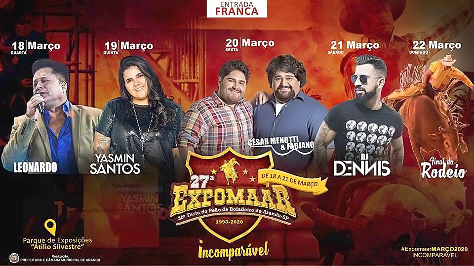 https://www.jornalacomarca.com.br/wp-content/uploads/2020/02/Programação-Expomaar-Arandu.jpg